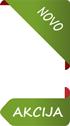 Muharica | muharska palica Guideline EXP5 9' #10