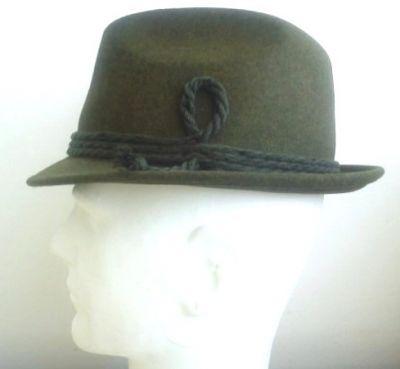 Lovski klobuk SRNAK