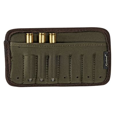 Neoprenski etui za naboje Seeland Rifle cartridge holder | 8 nabojev