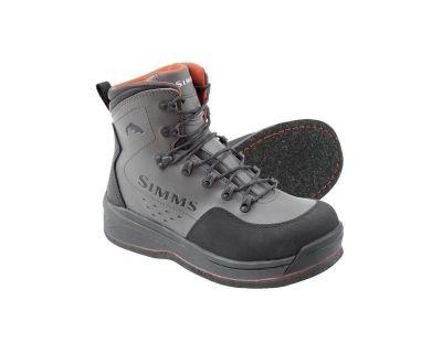 Muharski čevlji Simms s filcem Freestone Boot Felt Gunmetal