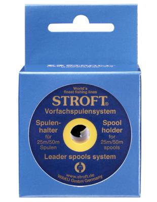Držalo za laks STROFT Spulenhalter - za 5 kolutov laksov   3712