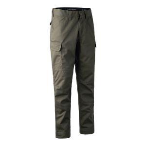 Lovske hlače Deerhunter ROGALAND EXPEDITION TROUSERS 3760 | 353 DH Adventure green