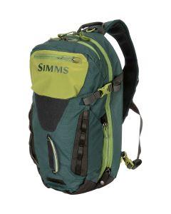 Torba za muharjenje Simms Freestone Ambi Sling Pack Shadow Green