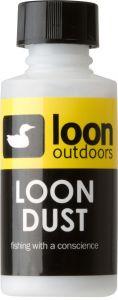 Prah za suhe muhe Loon Outdoors LOON DUST