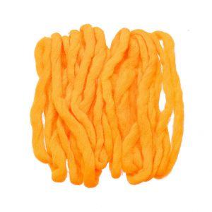 Material za vezavo muh globak - globag WAPSI EGG YARN   fl. peach