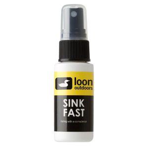 Sredstvo za potapljanje muhe Loon Outdoors SINK FAST