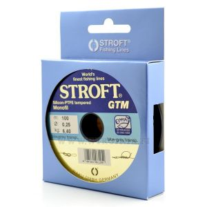 Laks STROFT GTM 0,12 mm (100 m)