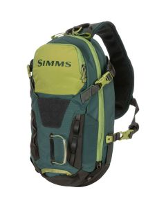 Torba za muharjenje Simms Freestone Ambi Tactical Sling Pack Shadow Green