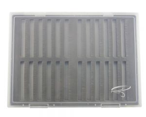 XXL škatla za muhe TRAUN RIVER Fly Storage Box large | 720 muh